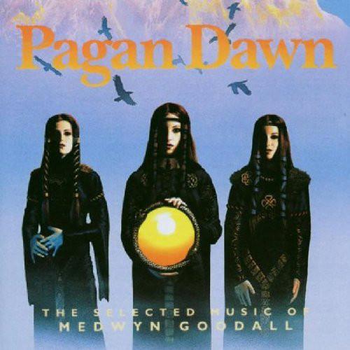 Goodall, Medwyn Pagan Dawn Vinyl