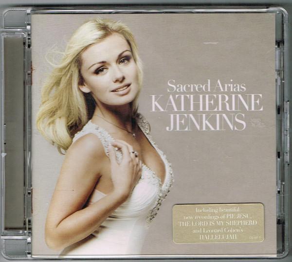 Jenkins, Katherine Sacred Arias