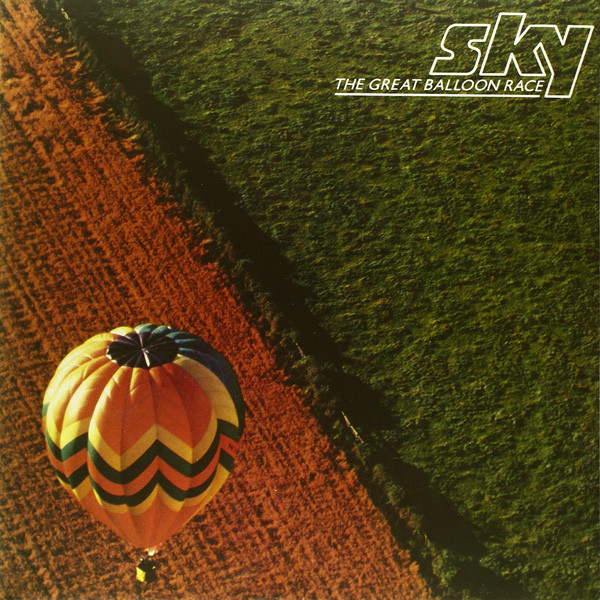 Sky The Great Balloon Race