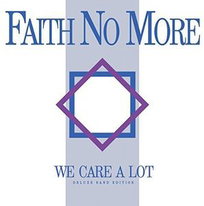 Faith No More We Care A Lot Vinyl