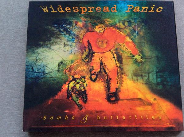 Widespread Panic Bombs & Butterflies