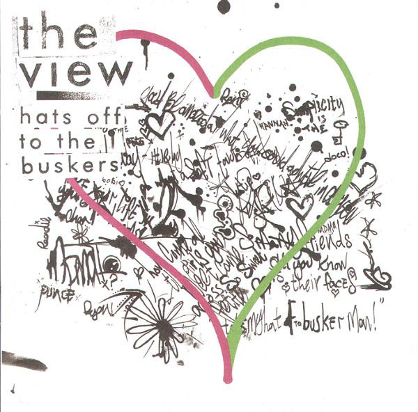 View, The Hats Off To The Buskers CD
