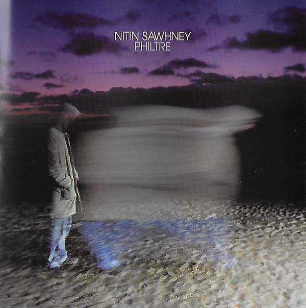 Sawhney, Nitin Philtre CD