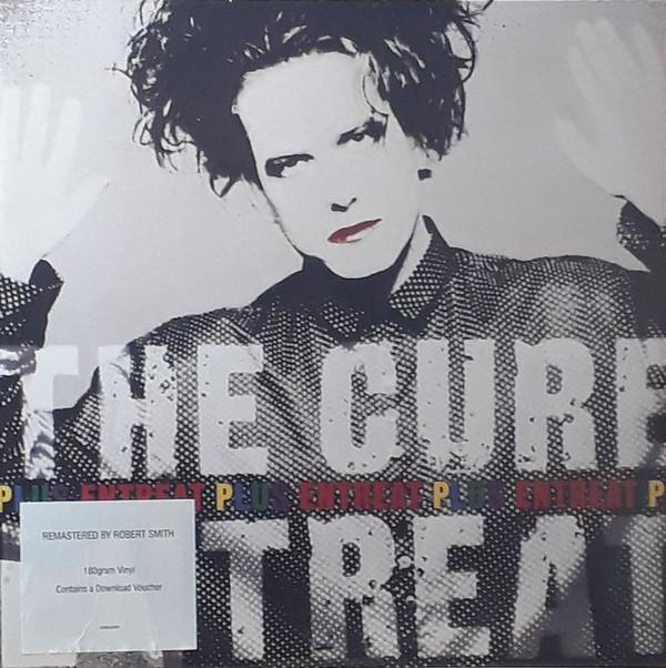 The Cure Entreat Plus
