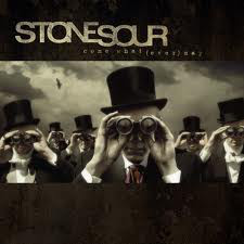 Stonesour Come What Ever May
