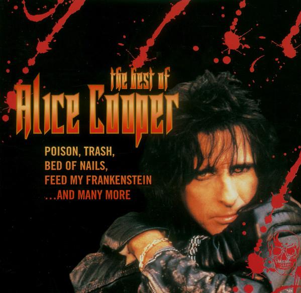 Cooper, Alice The Best Of Alice Cooper