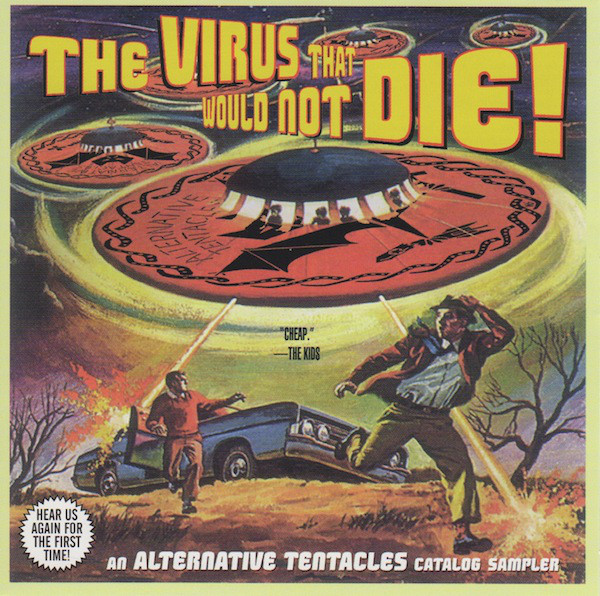 Various The Virus That Would Not Die!