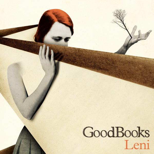 GoodBooks Leni Vinyl