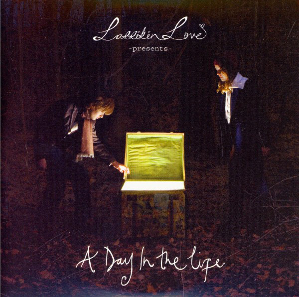 Larrikin Love A Day In The Life Vinyl