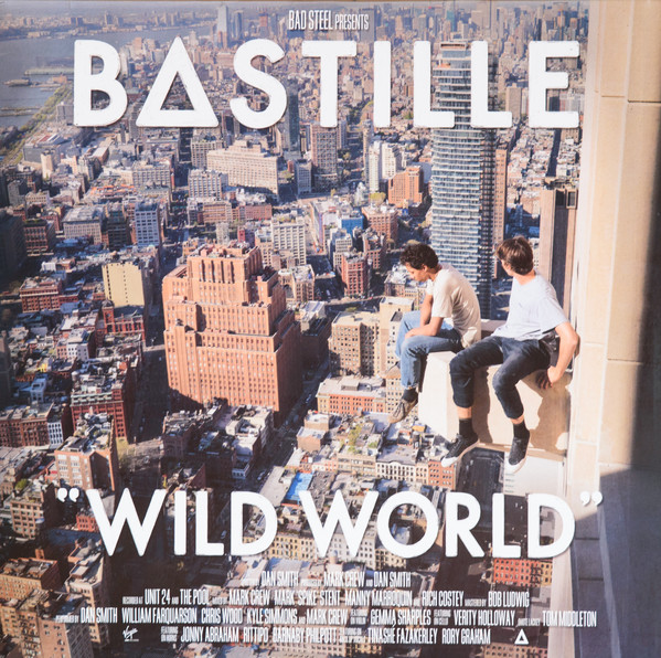 Bastille Wild World Vinyl