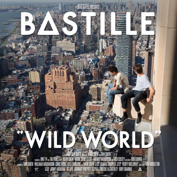 Bastille Wild World Vinyl