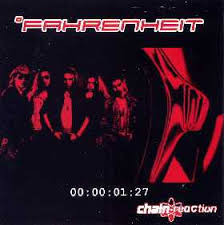 Fahrenheit Chain Reaction
