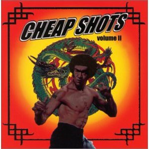 Various Artists Cheap Shots - Volume 2