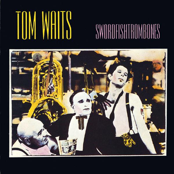 Waits, Tom Swordfishtrombones Vinyl