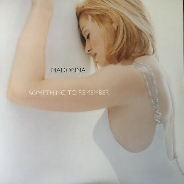 Madonna Something To Remember