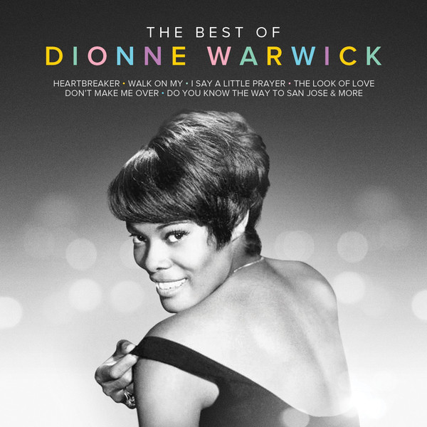 Warwick, Dionne The Best Of Dionne Warwick