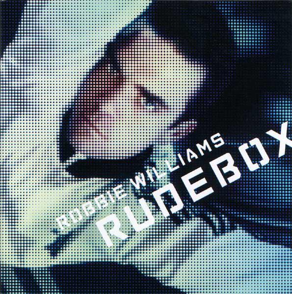Williams, Robbie Rudebox