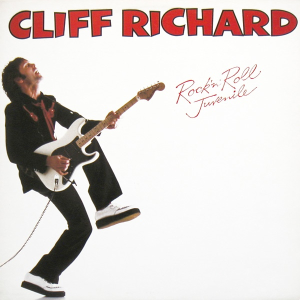 Richard, Cliff Rock N Roll Juvenile
