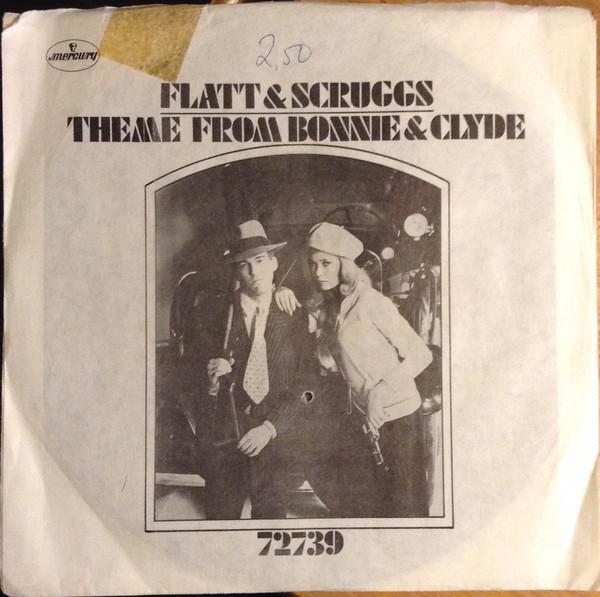 Flatt & Scruggs Theme From Bonnie & Clyde