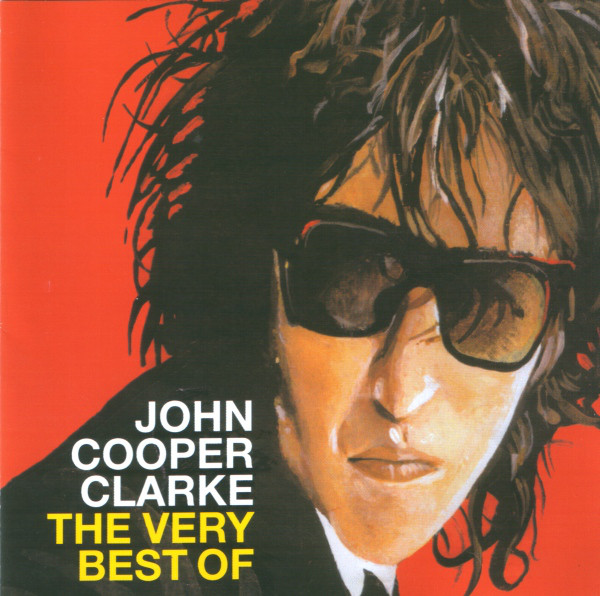 Clarke, John Cooper The Very Best Of John Cooper Clarke