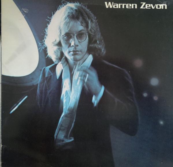 Zevon, Warren Warren Zevon