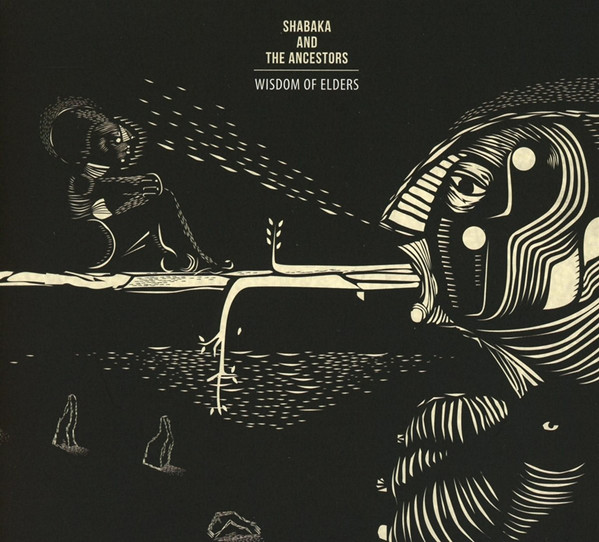 Shabaka And The Ancestors Wisdom Of Elders CD