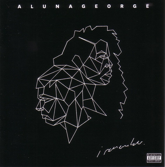 AlunaGeorge I Remember CD