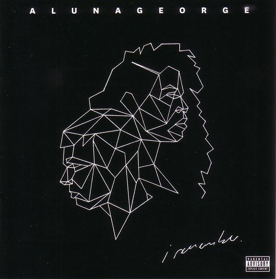 AlunaGeorge I Remember Vinyl