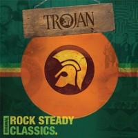 Various Trojan: Original Rock Steady Classics Vinyl