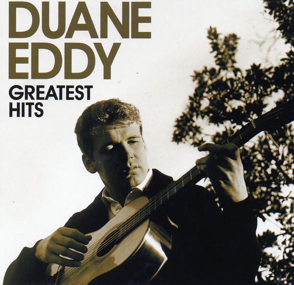Eddy, Duane Greatest Hits CD