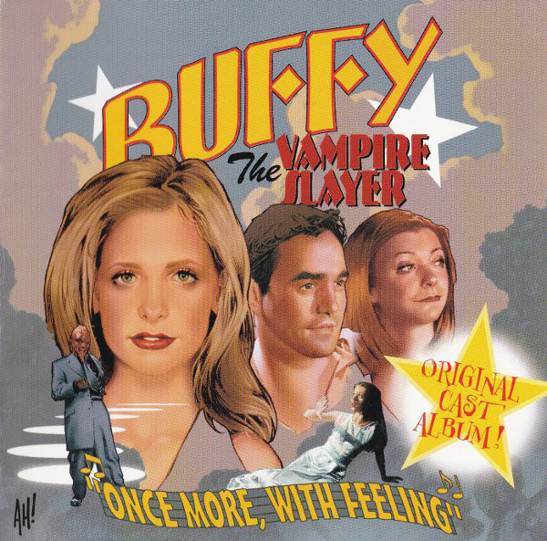 Various Buffy The Vampire Slayer