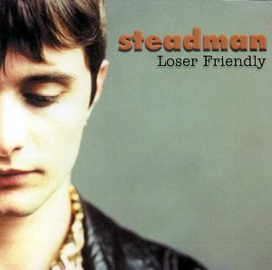 Steadman Loser Friendly CD