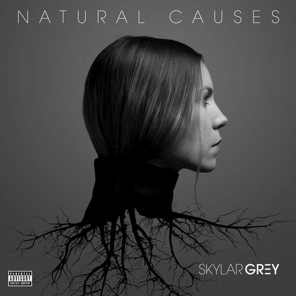 Grey, Skylar Natural Causes Vinyl