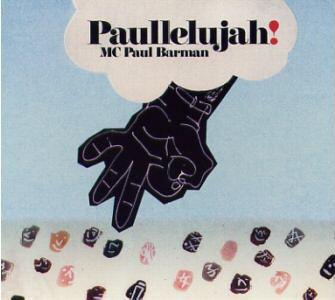 Barman, MC Paul Paullelujah Vinyl