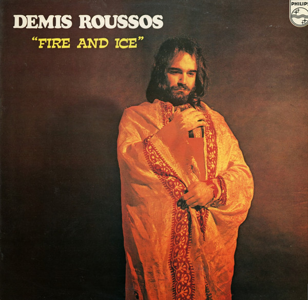 Roussos, Demis Fire And Ice