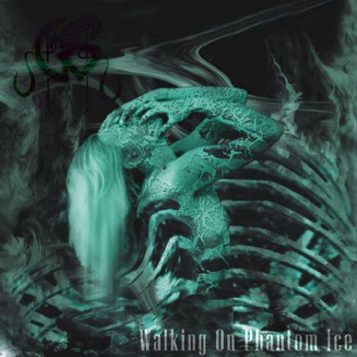 Withering Surface Walking On Phantom Ice CD