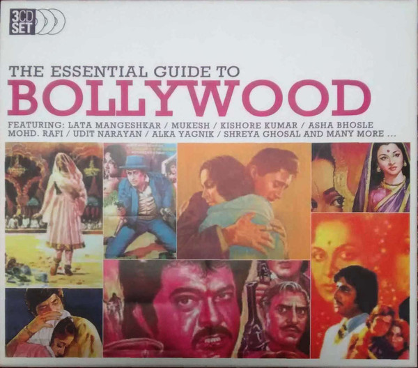 Various The Essential Guide To Bollywood