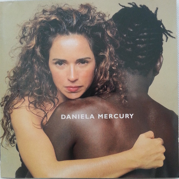 Mercury, Daniela Feijão Com Arroz CD