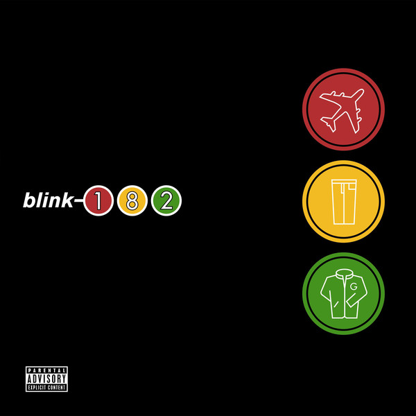 Blink 182 Take Off Your Pants And Jacket  Vinyl