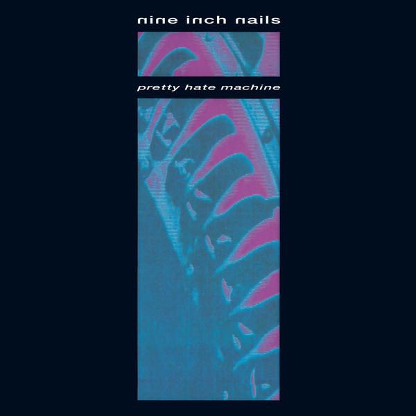 Nine Inch Nails Pretty Hate Machine