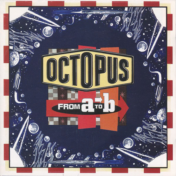 Octopus From A To B CD