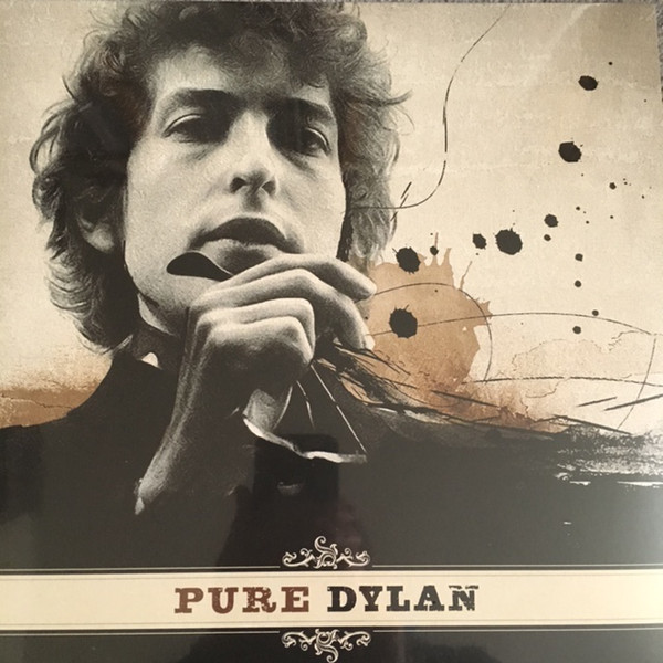 Dylan, Bob Pure Dylan