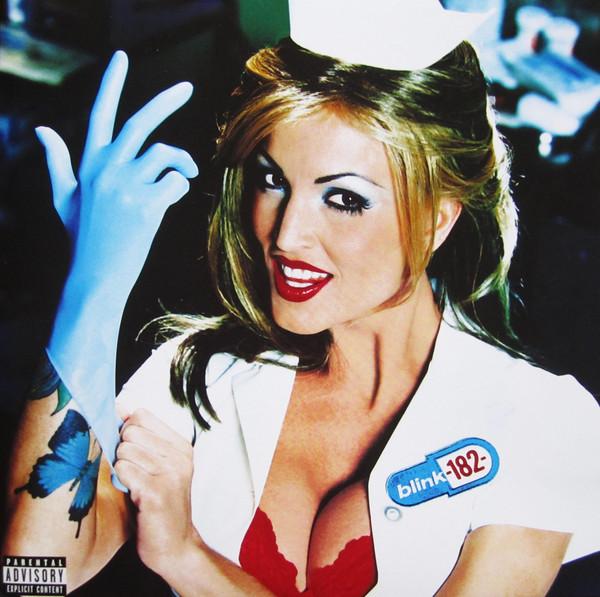 Blink-182 Enema Of The State Vinyl