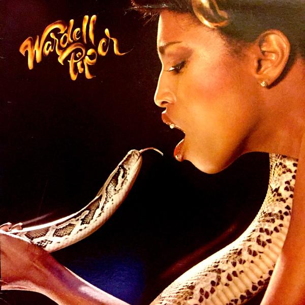 Piper, Wardell Wardell Piper Vinyl