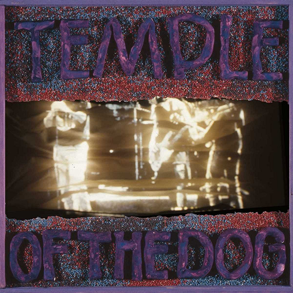 Temple Of The Dog Temple Of The Dog CD