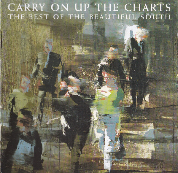 Beautiful South (The) Carry On Up The Charts - The Best Of The Beautiful South Vinyl