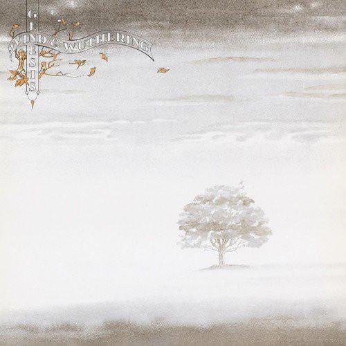 Genesis Wind & Wuthering