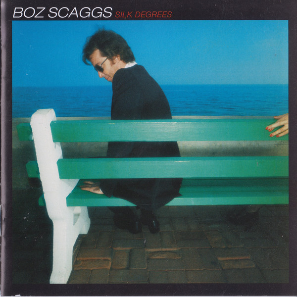 Scaggs, Boz Silk Degrees