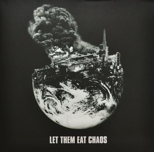 Tempest, Kate Let Them Eat Chaos Vinyl
