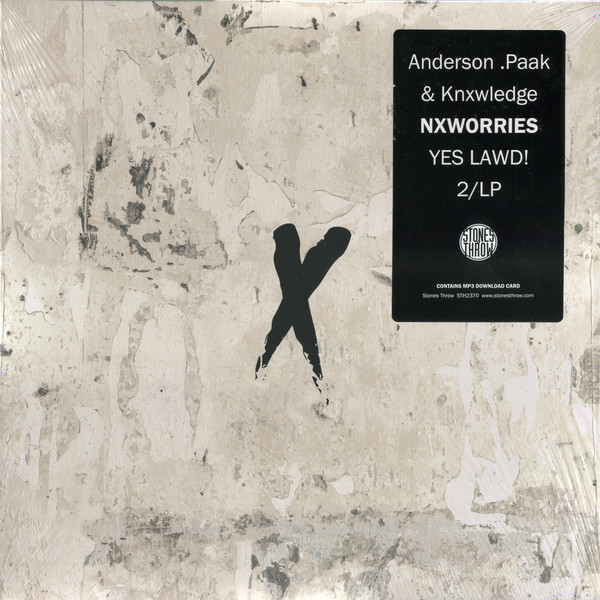 NxWorries Yes Lawd!